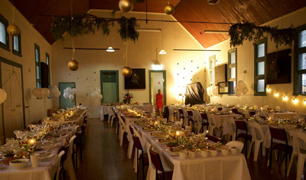 Vine Church + St Michael's function room hire