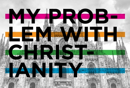 We Surveyed Our City And Discovered The Top Four Problems People Have With Christianity Join Us During March As Look At Citys Barriers To Belief In